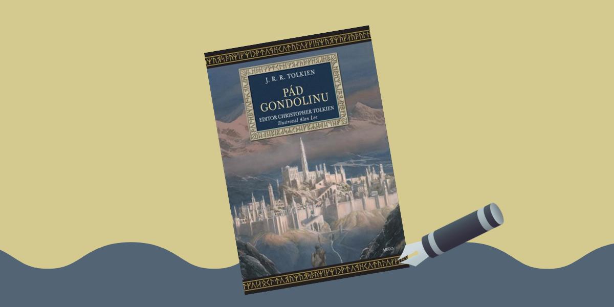 kniha_pad_gondolinu