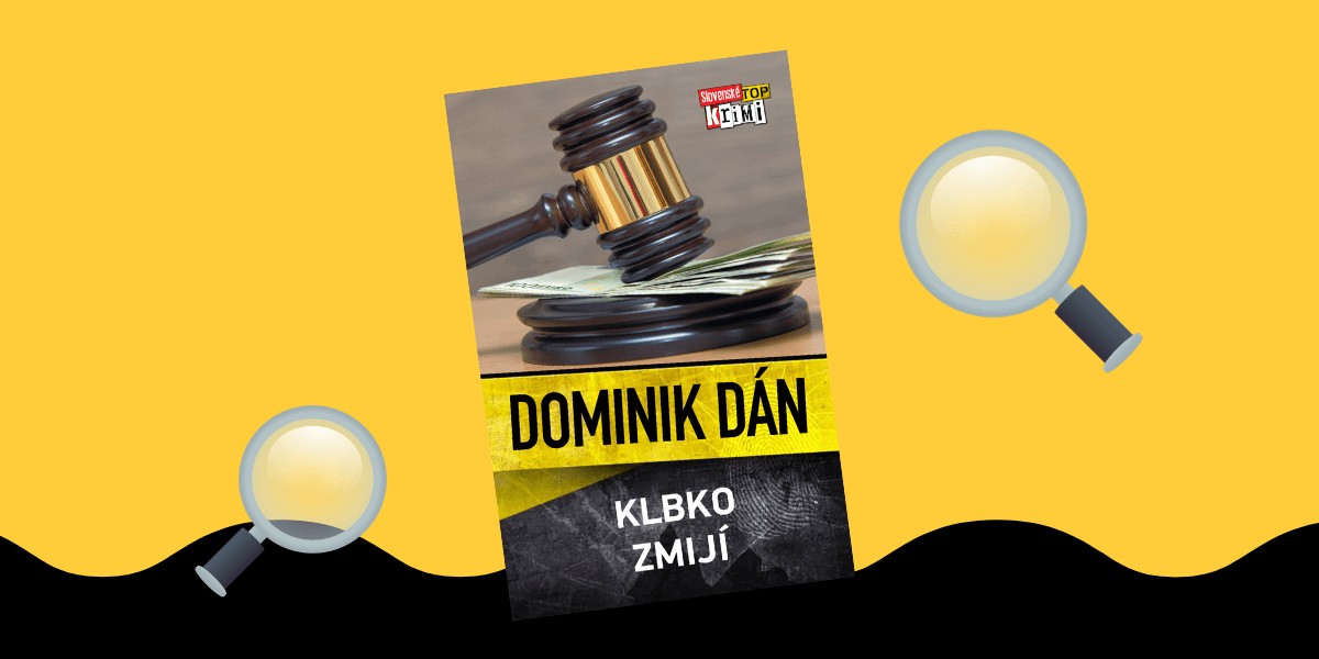 Dominik Dán Klbko zmijí